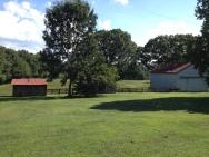 Farmhaven in late summer